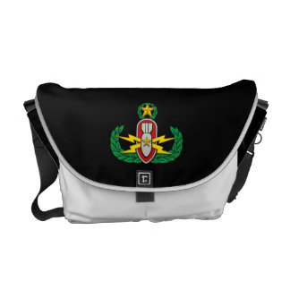 EOD Master color Courier Bags