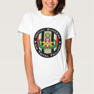 EOD Master in color OIF ISoTF Tees