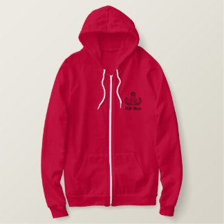 EOD MOM EMBROIDERED HOODIE