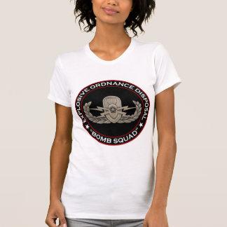 """EOD Senior """"Bomb Squad"""" T-shirt"""