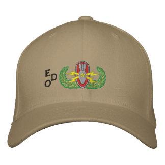 EOD Senior Embroidered Baseball Cap