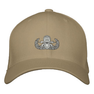 EOD Senior Embroidered Hat