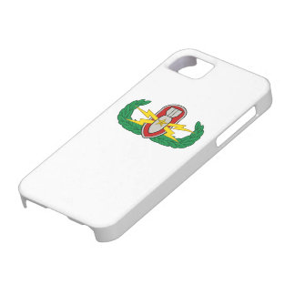 EOD Senior in color iPhone 5 Cover