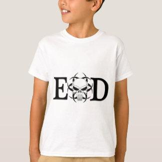 EOD skull T-Shirt