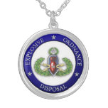 Eod wife necklace