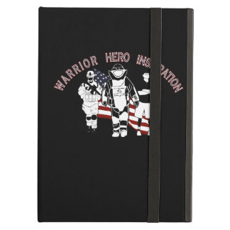 EOD Wounded Warrior iPad Case