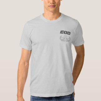EOD - You're Welcome (Basic Badge) T Shirts