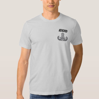 EOD - You're Welcome Tshirts