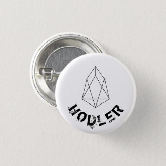 EOS HODLER Small Button