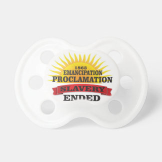 ep ended slavery baby pacifier