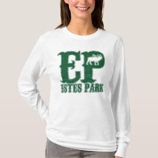 EP Freak Elk Colorado Green T-Shirt