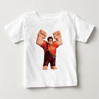 Épave-il Ralph 4 Tee Shirts