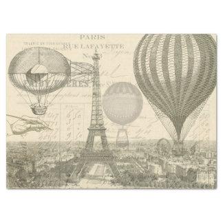 Ephemera Balloon Decoupage Tissue Tissue Paper