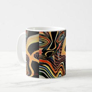 Ephemeral Apparition Coffee Mug