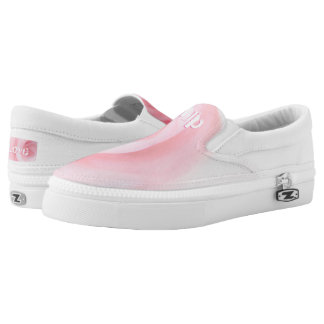 Ephesians Chapter 5 And walk in love Slip-On Sneakers