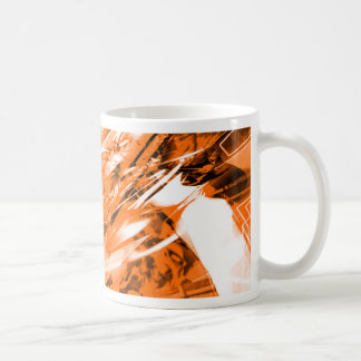 EPIC ABSTRACT d10s3 Coffee Mug
