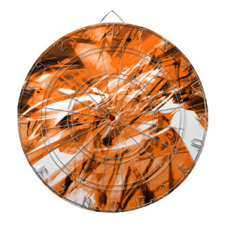 EPIC ABSTRACT d10s3 Dartboard