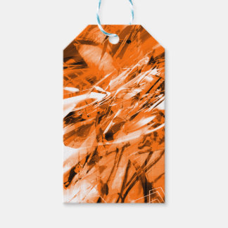 EPIC ABSTRACT d10s3 Pack Of Gift Tags