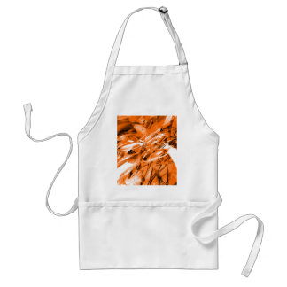 EPIC ABSTRACT d10s3 Standard Apron