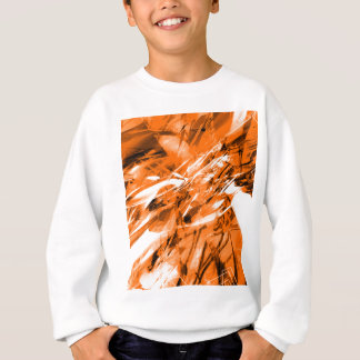 EPIC ABSTRACT d10s3 Sweatshirt