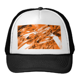 EPIC ABSTRACT d10s3 Trucker Hat