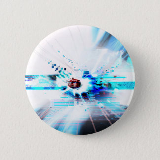 EPIC ABSTRACT d1s3 2 Inch Round Button