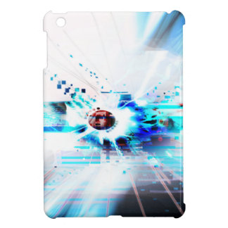 EPIC ABSTRACT d1s3 iPad Mini Covers