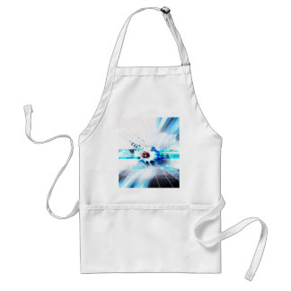 EPIC ABSTRACT d1s3 Standard Apron