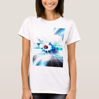 EPIC ABSTRACT d1s3 T-Shirt