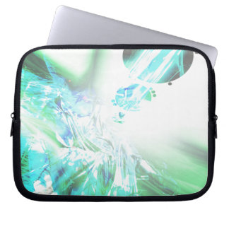 EPIC ABSTRACT d2s3 Laptop Computer Sleeve