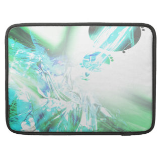 EPIC ABSTRACT d2s3 Sleeves For MacBook Pro