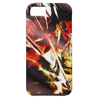 EPIC ABSTRACT d3s3 Case For The iPhone 5