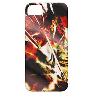 EPIC ABSTRACT d3s3 iPhone 5 Covers