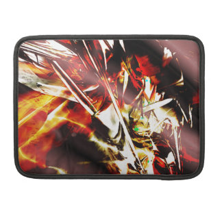 EPIC ABSTRACT d3s3 Sleeve For MacBooks