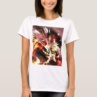 EPIC ABSTRACT d3s3 T-Shirt