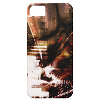 EPIC ABSTRACT d4s3 Case For The iPhone 5