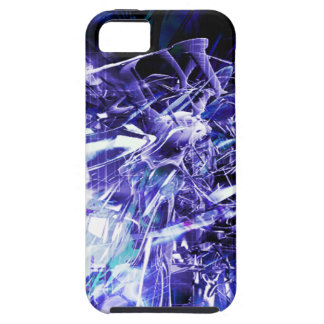 EPIC ABSTRACT d5s3 iPhone 5 Case