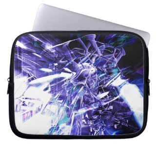 EPIC ABSTRACT d5s3 Laptop Computer Sleeves