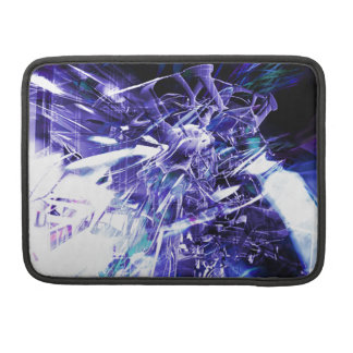 EPIC ABSTRACT d5s3 MacBook Pro Sleeves