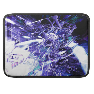 EPIC ABSTRACT d5s3 Sleeve For MacBooks