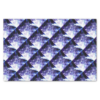 EPIC ABSTRACT d5s3 Tissue Paper