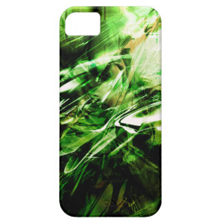 EPIC ABSTRACT d6s3 iPhone 5 Cases