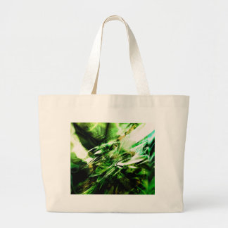 EPIC ABSTRACT d6s3 Large Tote Bag