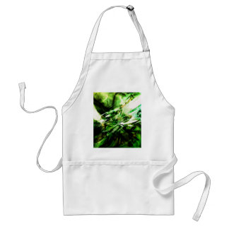 EPIC ABSTRACT d6s3 Standard Apron