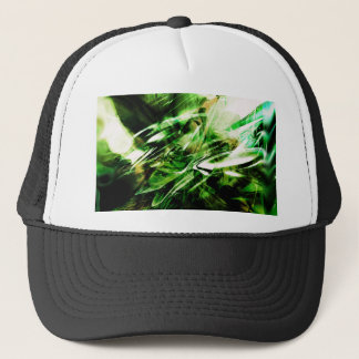 EPIC ABSTRACT d6s3 Trucker Hat