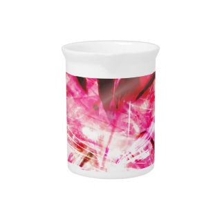 EPIC ABSTRACT d7s3 Drink Pitcher