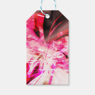 EPIC ABSTRACT d7s3 Pack Of Gift Tags