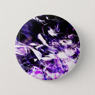 EPIC ABSTRACT d8s3 2 Inch Round Button