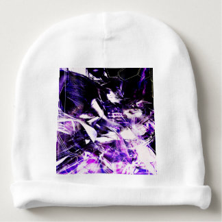 EPIC ABSTRACT d8s3 Baby Beanie