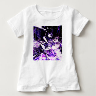 EPIC ABSTRACT d8s3 Baby Romper